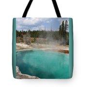 Abyss Pool Tote Bag