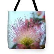 Acacia Bloom Tote Bag