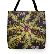 Acacia Blossoms In Oz Tote Bag