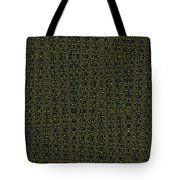 Acacia Fabric Design Tote Bag
