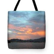 Acapulco01 Tote Bag