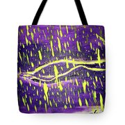 Accepting Whatever  Tote Bag