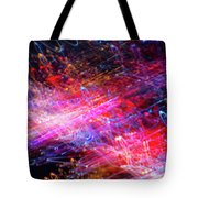 Accidental Light Spirits #1 Tote Bag