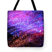 Accidental Light Spirits #2 Tote Bag