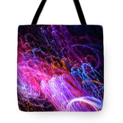 Accidental Light Spirits #4 Tote Bag