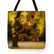 Acers Turning Tote Bag