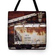 A C F X 44724 Tote Bag