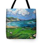 Achill Island Tote Bag