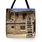 Acoma Pueblo Tote Bag