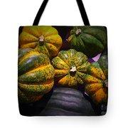 Acorn Squash Tote Bag