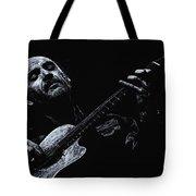 Acoustic Serenade Tote Bag
