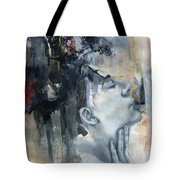 Across A Thousand Blades Tote Bag