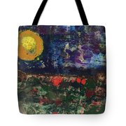 Acrylic Abstract 15-t.ttt Tote Bag