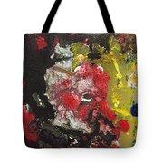 Acrylic Abstract 15-v.vvv Tote Bag