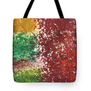 Acrylic Abstract 15-x.x.xx Tote Bag
