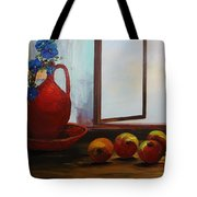 Acrylic Msc 253 Tote Bag