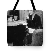 Actress Glady Brockwell Tote Bag
