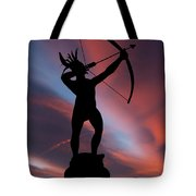 Ad Astra Tote Bag