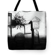 Ad It Stopped Tote Bag