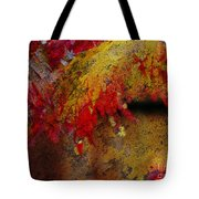 And Then Came Fall Tote Bag