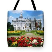 Adare Manor Golf Club, Co Limerick Tote Bag by The Irish Image Collection