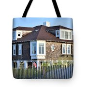 Addy Sea Through The Dunes Tote Bag