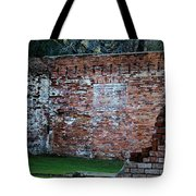 Adjoining Rooms Tote Bag