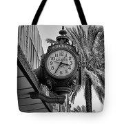 Adler's Time  Tote Bag