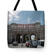 Admiralty Arch Tote Bag