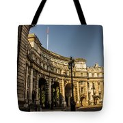 Admiralty Arch. Tote Bag