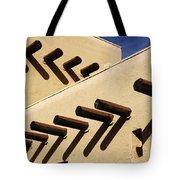 Adobe Designs Tote Bag