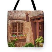 Adobe Gallery, Santa Fe Tote Bag