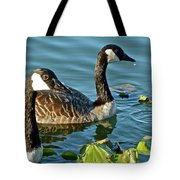 Adolescents Tote Bag