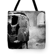 Adolf Hitler Shortly After His Release From Prison 1924-2012 Tote Bag