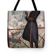 Adolfo Best-maugard Tote Bag
