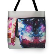Adore The Colors Tote Bag