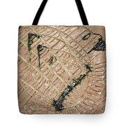 Adorned - Tile Tote Bag