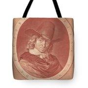 Adriaen Van Ostade Tote Bag
