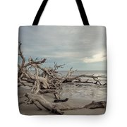Adrift In The Golden Hour 5 Tote Bag