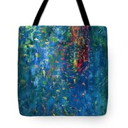 Adult Holding Child - Bgadh Tote Bag