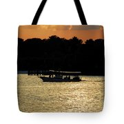 Adventure Travel Tote Bag
