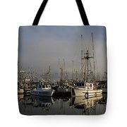 Ae Viking Tote Bag