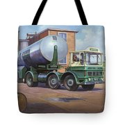 Aec Air Products Tote Bag