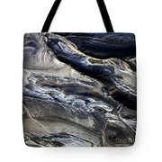 Aerial Photo Hekla Iceland Tote Bag