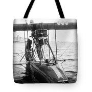 Aerial Torpedo, 1915 Tote Bag