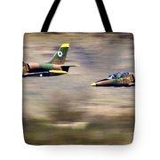 Aero L-39 Albatros Tote Bag
