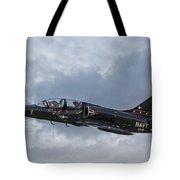 Aero L-39 Albatross Vandy 1 Tote Bag
