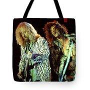 Aerosmith-94-brad-steven-1166 Tote Bag