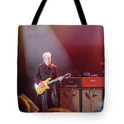 Aerosmith-brad Whitford-00154 Tote Bag