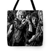 Aerosmith Collection Tote Bag